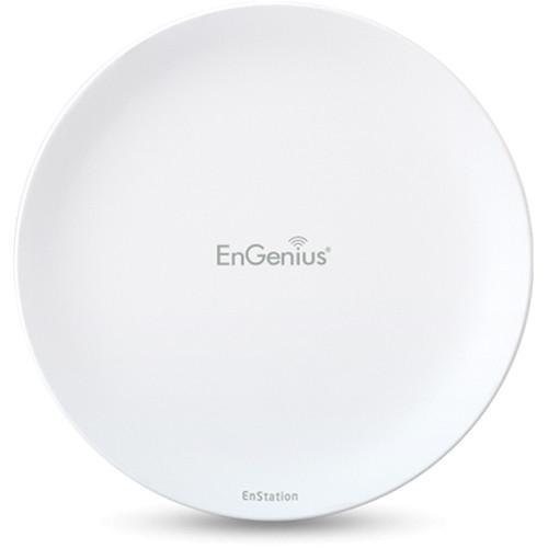 EnGenius EnStation2 Long-Range Wireless 2.4 GHz Outdoor AP/Bridge