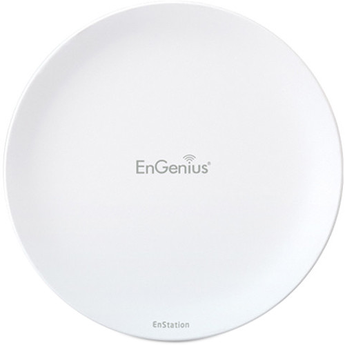 EnGenius EnStation5 Long-Range Wireless 5 GHz Outdoor AP/Bridge