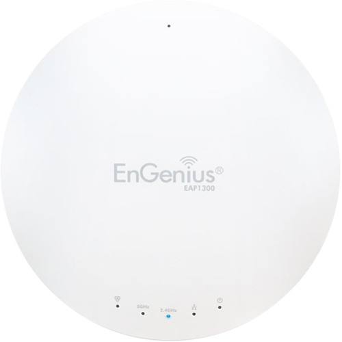 EnGenius EAP1300 Wave 2 11ac Dual-Band Wireless Indoor Access Point