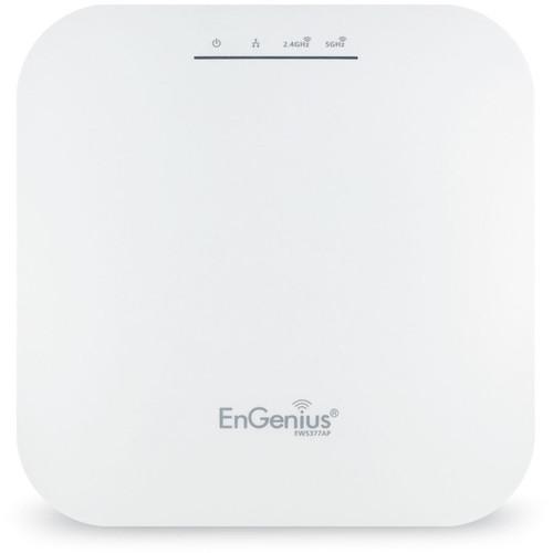 EnGenius Neutron EWS377AP 802.11ax 4x4 Managed Indoor Wireless Access Point