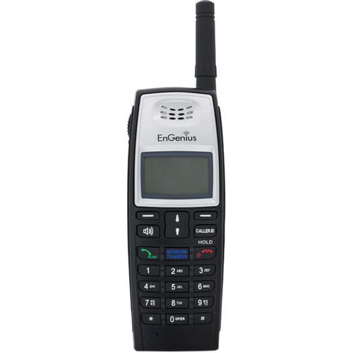 EnGenius FreeStyl1 Extreme Range Cordless Telephone Handset
