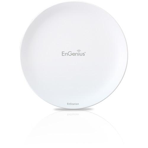 EnGenius EnStation2 Long-Range Wireless 2.4 GHz Outdoor AP/Bridge (2-Pack)