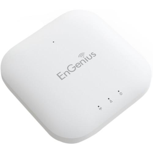 EnGenius EWS300AP Neutron Series Indoor Ceiling-Mount Managed Access Point
