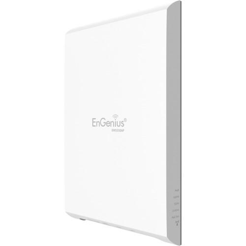 EnGenius Nt Ews550Ap Neutron 11Ac Wave 2 Managed 2X22 Wall Plate Access Point