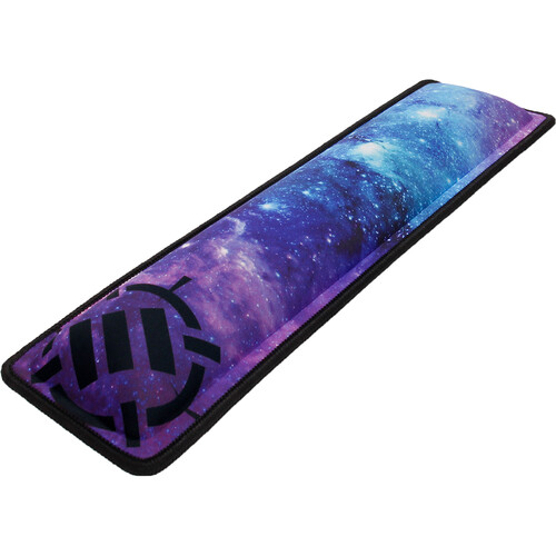 "Enhance Gaming 1""Foam Gaming Wrist Pad (Galaxy)"