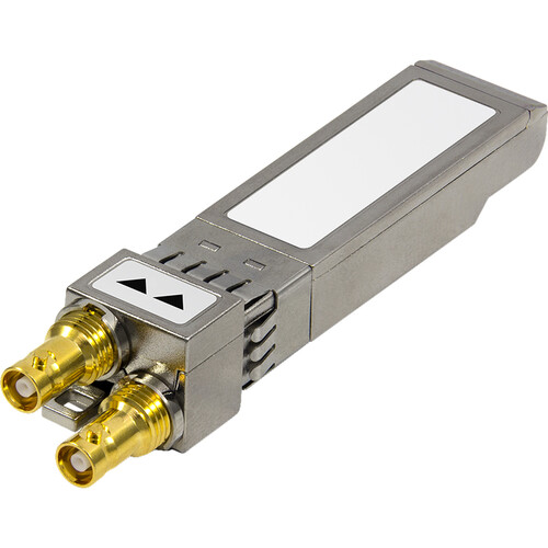 Ensemble Designs 3Gbps SDI SFP (EMSFP) Coaxial Dual Receiver, Medium Reach