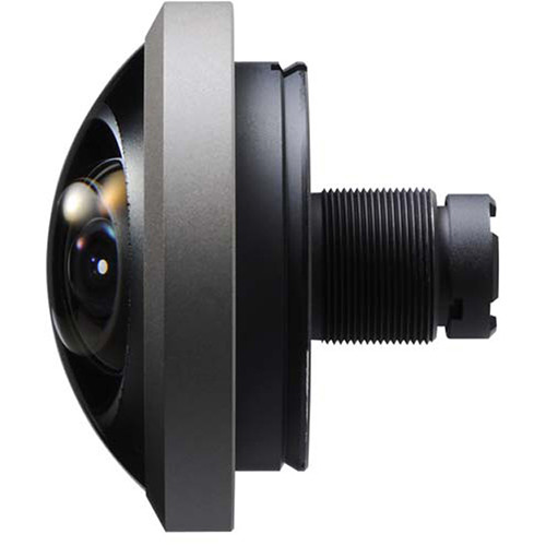 Entaniya 220° Fisheye Lens for Ribcage Modified GoPro