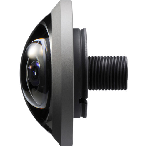 Entaniya 250° Fisheye Lens for Ribcage Modified GoPro