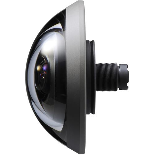 Entaniya 280° Fisheye Lens for Ribcage Modified GoPro