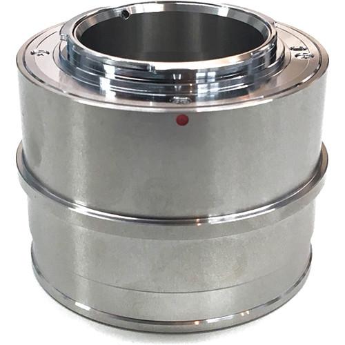 Entaniya MFT-Mount 2 for HAL 250 Fisheye Lens with 4.3mm Rear Group Lens
