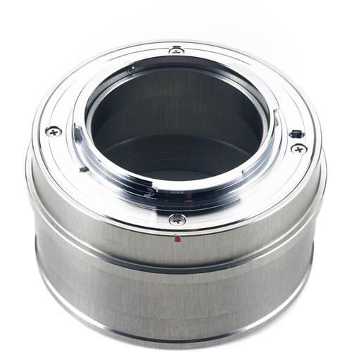 Entaniya MFT-Mount Adapter for Hal 250° Extreme-Fisheye Lens