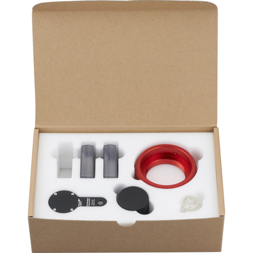 Entaniya Rear Group Kit for Fisheye 250 MFT Lens (3.0mm)