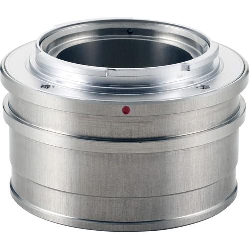 Entaniya E-Mount Adapter for Hal 250° Extreme-Fisheye Lens