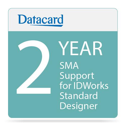 Entrust SMA 2-Year Support for IDWorks Standard Designer