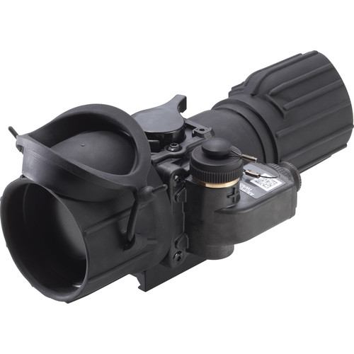 EOTech M2124 Gen 3 Clip-On Night Vision Weapon Sight (Black)