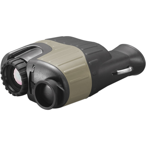 EOTech X640 Compact Thermal Imager (30 Hz)