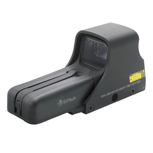 EOTech 552 LBC2 Holographic Reflex Sight with Visible and IR Laser Pointers