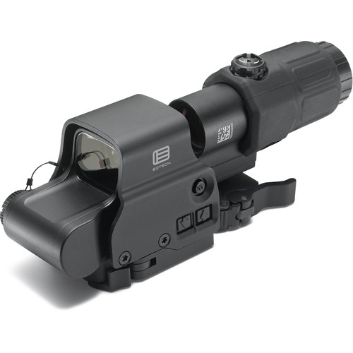 EOTech HHS I EXPS3-4 HWS 2015 Edition with G33.STS Magnifier