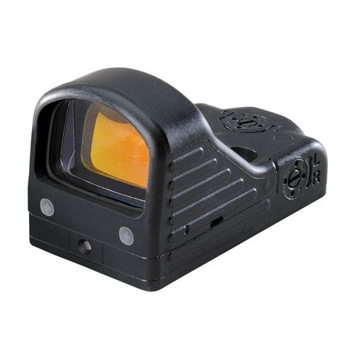 EOTech MRDS Mini Red Dot Sight with Protective Shroud (Black)