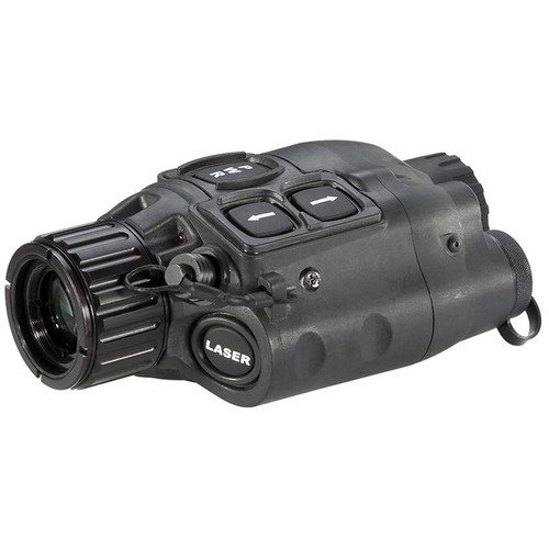 EOTech WTM 320x240 Mini Thermal Monocular with Visible Laser, Picatinny Mount