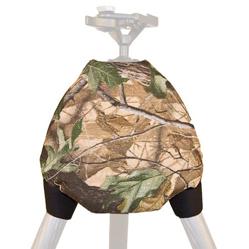 EPGear Pod Pad Tripod Shoulder Cushion (Camo)