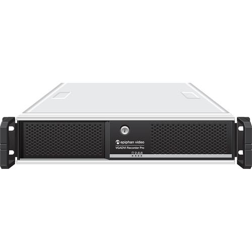 Epiphan VGADVI Recorder Pro (1TB SDD)