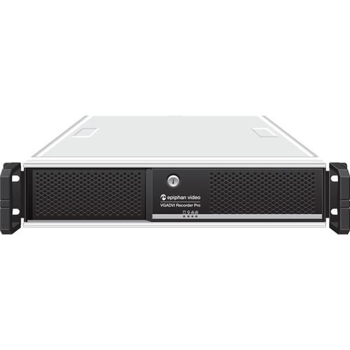 Epiphan VGADVI Recorder Pro (6TB HDD)