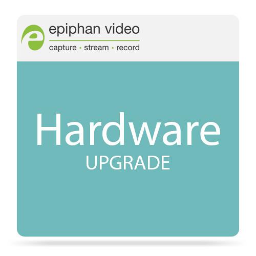 Epiphan 2TB Internal SSD RAID Upgrade for Standalone VGA Grid