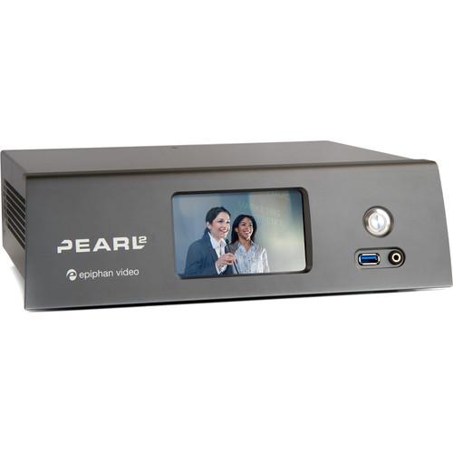 Epiphan Pearl-2 Base Video Mixer