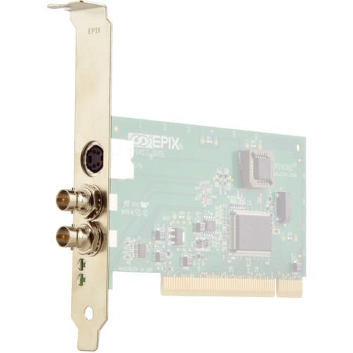 EPIX Full Height Bracket for PIXCI-SV5L