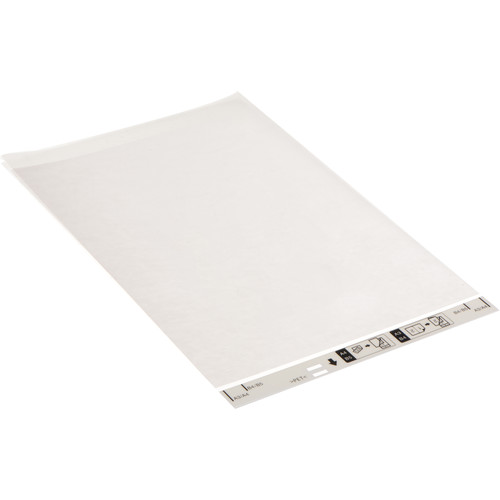 Epson Carrier Sheet for DS-530, ES-400, and ES-500W Scanners (5-Pack)