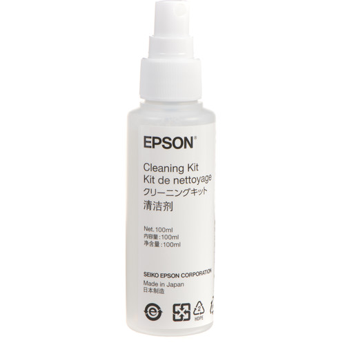 Epson Cleaning Kit for DS-530, ES-400, and ES-500W Scanners