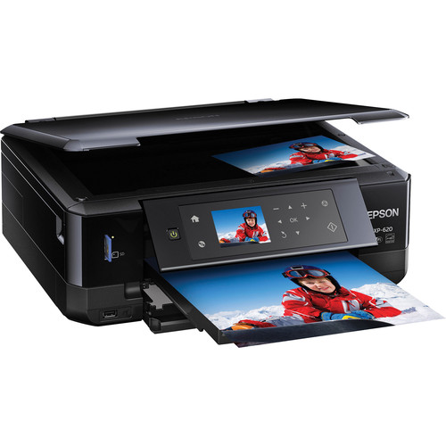 Epson Expression Premium XP-620 Small-in-One Inkjet Printer
