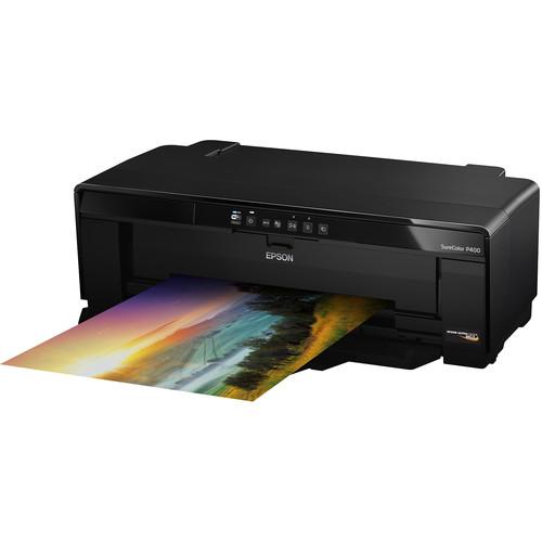 Epson SureColor P400 Inkjet Printer