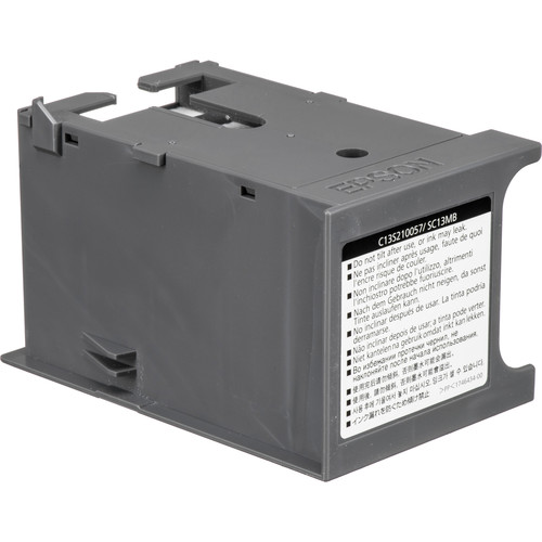 Epson Replacement Ink Maintenance Tank for SureColor T3170 & T5170 Wireless Printer