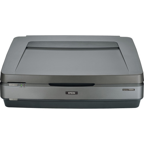 Epson Expression 11000XL Photo Scanner