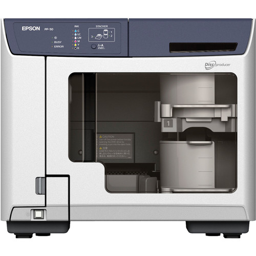 Epson PP-50II Discproducer