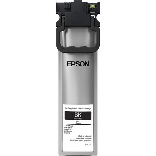 Epson RO2L Standard Capacity Black Ink Pack