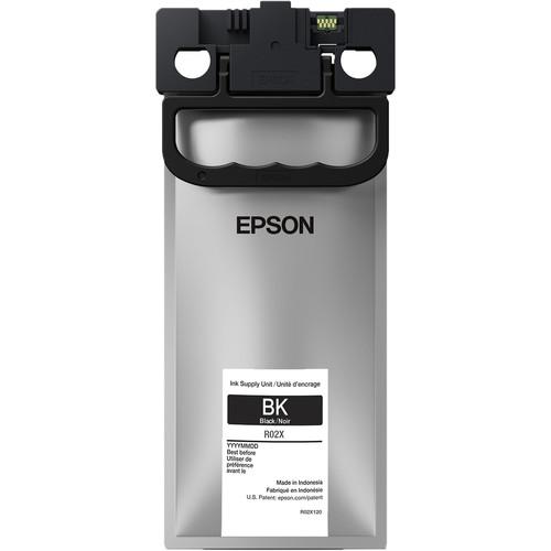 Epson RO2X High-Capacity Black Ink Pack