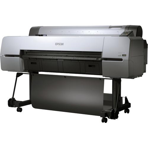 "Epson SureColor P10000 Standard Edition 44"" Large-Format Inkjet Printer"