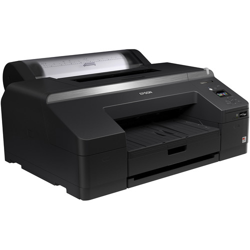 "Epson SureColor P5000 Commercial Edition 17"" Wide-Format Inkjet Printer"