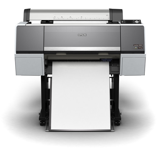 "Epson SureColor P6000 24"" Large-Format Inkjet Printer"