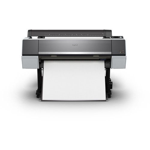 "Epson SureColor P9000 Commercial Edition 44"" Large-Format Inkjet Printer"