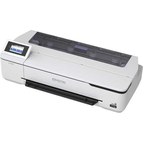 "Epson Surecolor T3170 24"" Wireless Inkjet Printer"