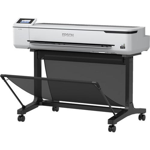 "Epson Surecolor T5170 Single Roll 36"" Printer"