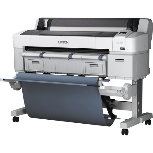 "Epson SureColor T5270 36"" Large-Format Inkjet Printer"