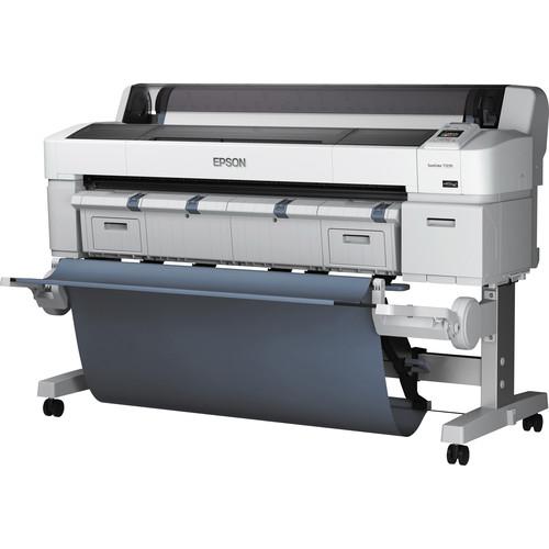 """Epson SureColor T7270 44"""" Large-Format Inkjet Printer"""