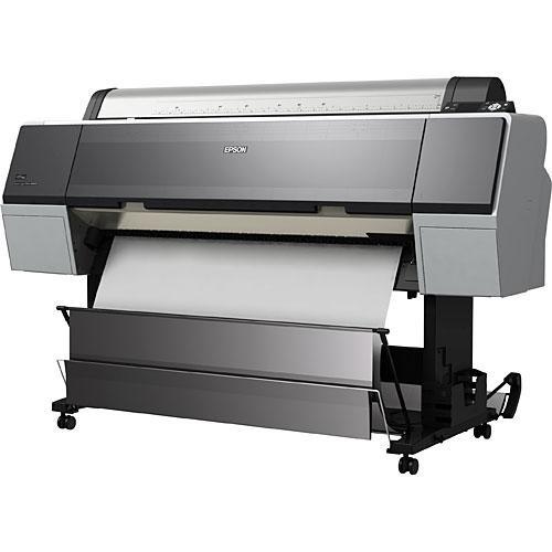 Epson Stylus Pro 9900 Printer (Refurbished)