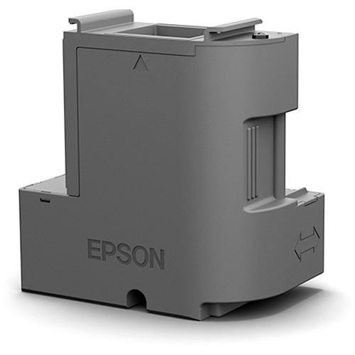 Epson T04D100 Ink Maintenance Box