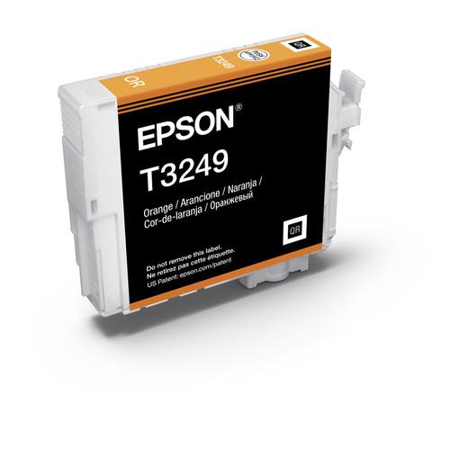 Epson T324 Orange UltraChrome HG2 Ink Cartridge